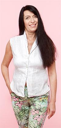 Gabriele Bauer - über mich